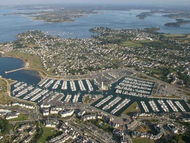 Port de Crouesty Morbihan