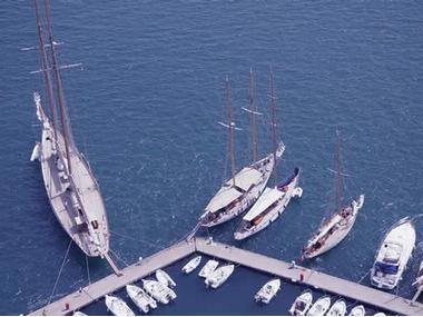 Marina Yachting Siracusa Sicilia