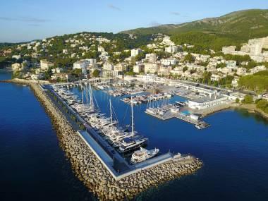 Port Calanova Maiorca
