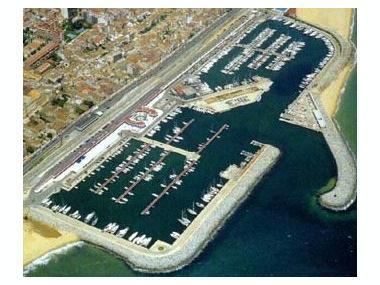 Puerto Deportivo El Masnou Barcellona