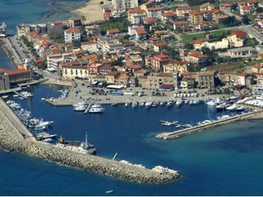 Porto di Acciaroli Campania