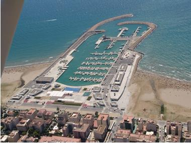 Port Segur Calafell Tarragona