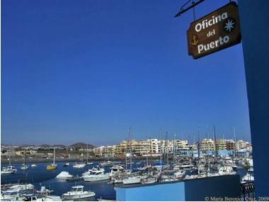 Marina del Sur - Puerto de las Galletas Tenerife
