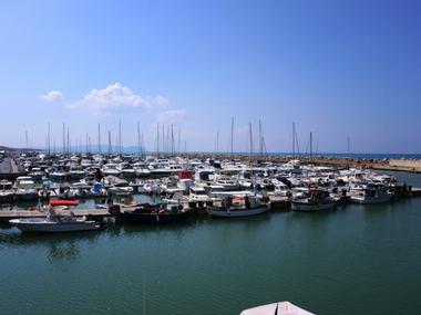 Marina di San Vincenzo Toscana