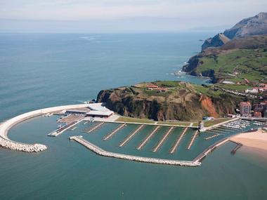 Marina de Laredo Cantabria