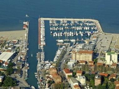 Marina di Cervia Emilia Romagna