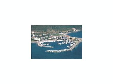 Port de Santa Severa Corsica