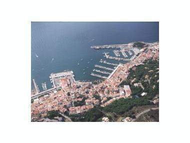 Club Naútico el Port de la Selva Girona