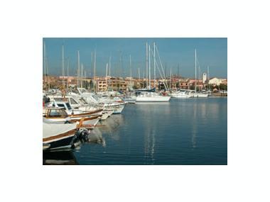 Porto Palau Sardegna