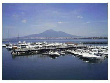 Porto Davide (Castellammare di Stabia) Campania