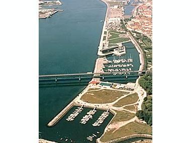 Marina Viana Castelo Viana do Castelo