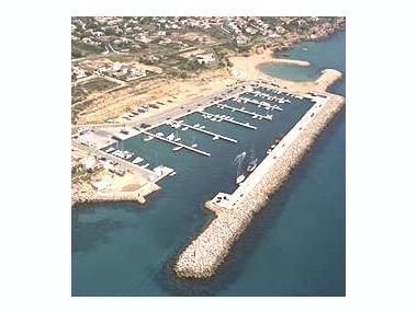 Port Calafat Tarragona