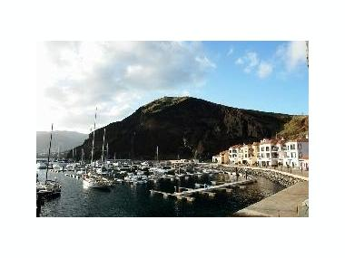 Marina Quinta do Lorde Madeira