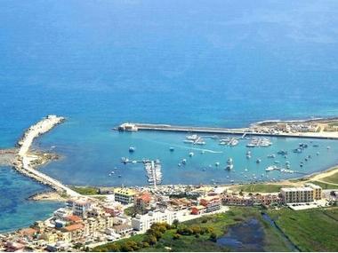 Marina di Marzamemi Sicilia