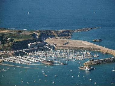 Port de plaisance Saint Cast Côtes d'Armor