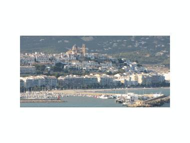 Puerto de Altea Alicante