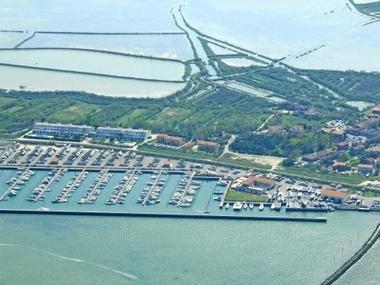 Marina di Porto di Levante Veneto