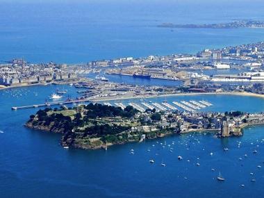 Port des Sablons Ille-et-Vilaine