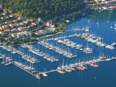 Ece Saray Marina Istanbul