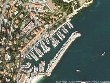 Port de Villefranche Alpi-Marittime