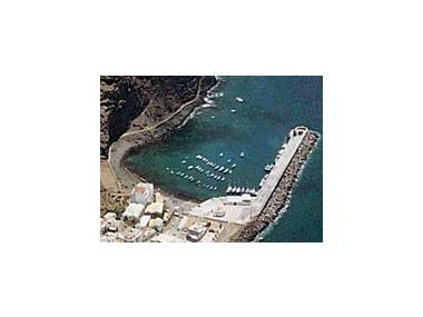 Puerto del Valle Gran Rey La Gomera