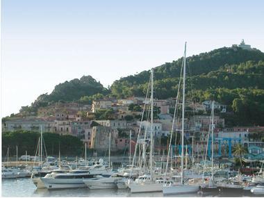 Marina di Arbatax Sardegna