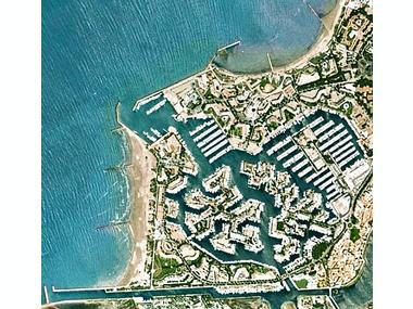 Port Camargue Gard
