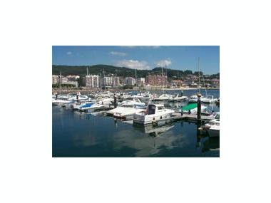Puerto Deportivo de Sanxenxo (Juan Carlos I) Pontevedra