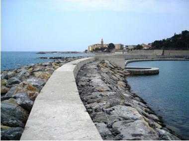 Marina di San Lorenzo Liguria