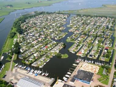 Jachthafen De Brekken Friesland