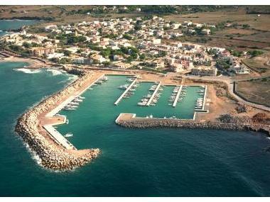 Club Náutico Colonia de Sant Pere Maiorca
