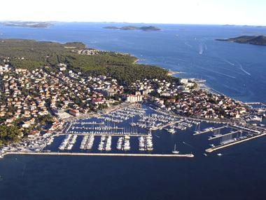 Kornati marina Zadarska
