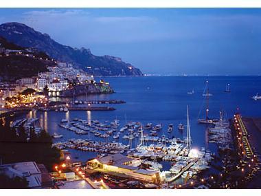 Porto di Amalfi Campania