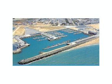 Puerto Deportivo de Chipiona Cadice