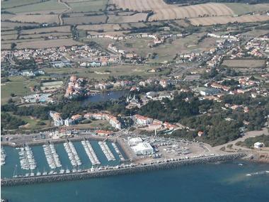Port Bourgenay Vendée