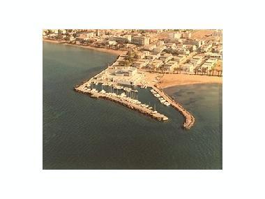 Club Náutico Islas Menores Murcia