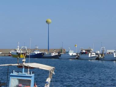 Porto Siniscola La Caletta Sardegna