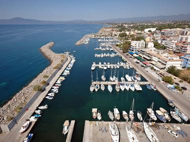 Kalamata Marina Messinia