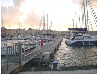 Marina di Procida Campania