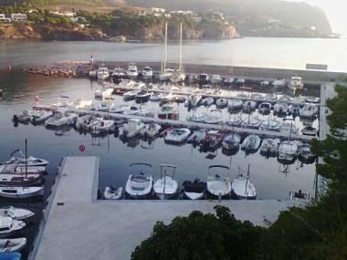 Club Nàutic Sant Miquel de Colera Girona