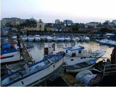 Porto Ulisse Ognina Sicilia