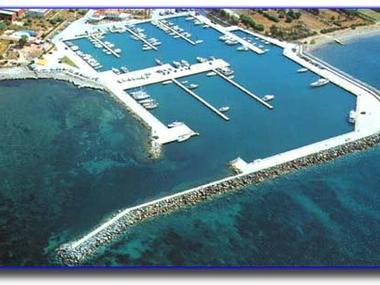 Marina di Capitana Sardegna