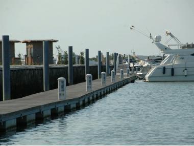Corte Molin Yachting Club Veneto