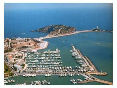 Marina Ibiza Ibiza