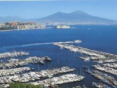 Porto di Mergellina Campania