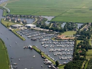 Marina Stavoren Friesland