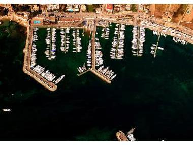 Club de Vela Port d'Andratx Maiorca