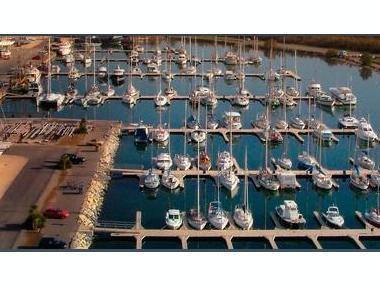Port Napoléon Bocche del Rodano