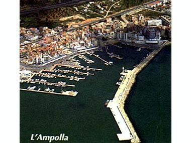 Club Náutico L'Ampolla Tarragona