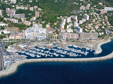 Port de plaisance de Toga Corsica